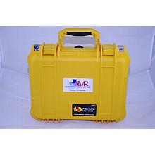 Pelican 1400 Waterproof AED Case