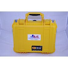 Pelican 1400 Waterproof AED Case