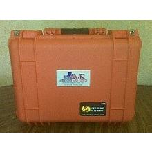 Pelican1450 Waterproof AED Carry Case