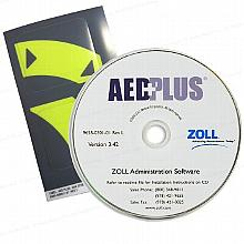 7771-000011-01 Zoll AED Plus AHA 2010 Upgrade Kit