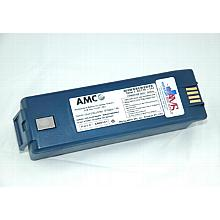 AMS 9141 Battery Replacement Battery for units requiring the 9141 Lithium battery. FDA Certified.