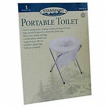 Port-A-Potty (Folding)