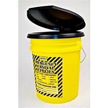 Honey Bucket (Port-a-Potty)