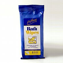 Shower In A Bag (4 to a package)
