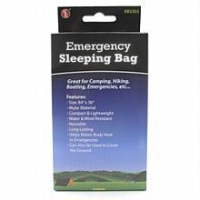 AMS Solar Sleeping Bag (Package pf 10)