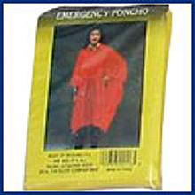 Emergency Poncho SH88 (Package of 10)