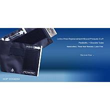 MDF2030-420 Latex Free Pediatric Blood Pressure Cuff.