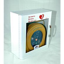 Heartsine Samaritan PAD-CAB-04 Wall cabinet w/Alarm
