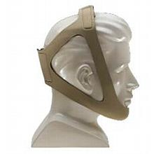 CPAP Adjustable Chinstrap