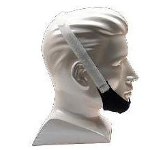 ResMed Style Blue CPAP Chinstrap