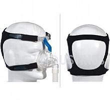 Replacement Head Gear- Black