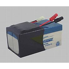 Encore 102EL Battery 6.4 Ah