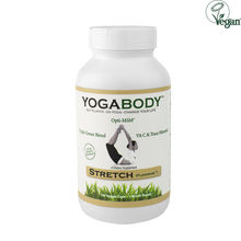 Save 40%! 12 Month Supply of YOGABODY Stretch