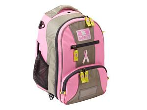 Limited Edition PRB3 PRO EMS ALS Backpack, TS Ready, Pink < Meret #M4002-P