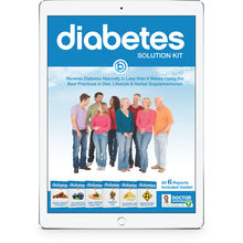 Diabetes Solution Kit (Digital Access)