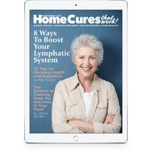 Home Cures That Work Subscription (Digital Access)