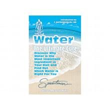 Water the Ultimate Cure Book