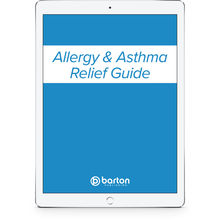 The Allergy & Asthema Relief Guide (Digital Access)