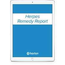 The Herpes Remedy Report (Digital Access)