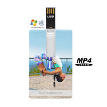 Yoga Trapeze [official] Video Tutorials - MP4 USB Card by YOGABODY™