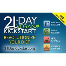 21-Day Kickstart Cards