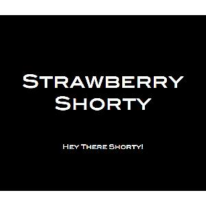 STRAWBERRY SHORTY (24-COUNT) *Summer Flavor*