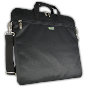 Envelope Medium Deco - Black