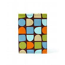 Passport Cover Deco - Blocks