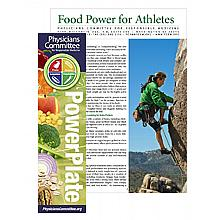 Food Power for Athletes Kit