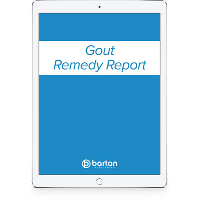 The Gout Remedy Report (Digital Access)