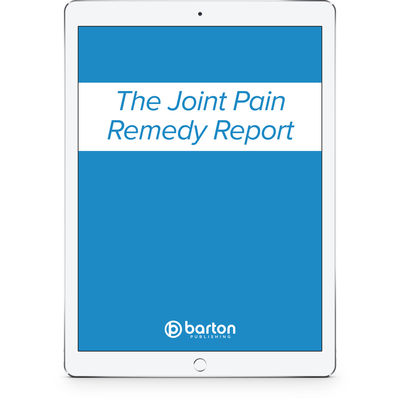 The Joint Pain Remedy Report (Digital Access)