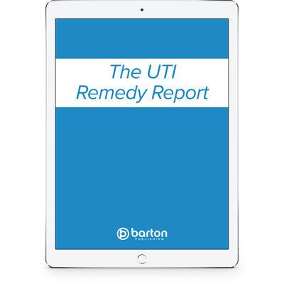 The UTI Remedy Report (Digital Access)