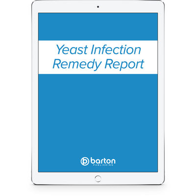 Yeast Infection Remedy Report (Digital Access)