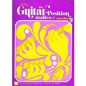 Deluxe Guitar Position Studies