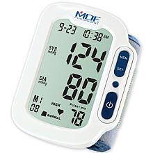 Blood Pressure Digital Monitor (Wrist) MDFBP15
