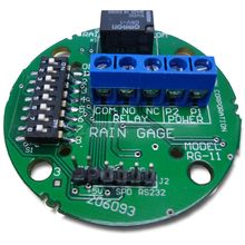 RG-11 Replacement Board