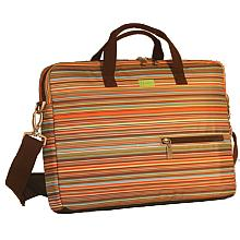 "Laptop Brief 15.4"" Citra - Sun Stripes"