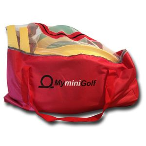 Nylon Carry Bag LARGE