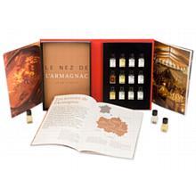 12 Aroma – Armagnac Kit
