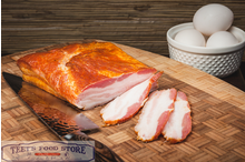 Smoked Slab Bacon