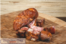 Smoked Ham Hocks