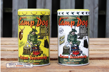 Camp Dog Cajun Seasoning Combo Pack