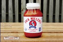 Jack Miller's BBQ Sauce 32 oz.