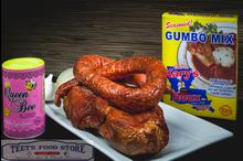 Kary's Roux Gumbo Pack