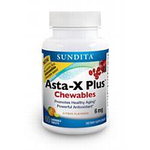 Asta-X Plus Astaxanthin