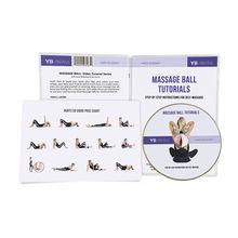 Hurts So Good Massage Balls Tutorials DVD