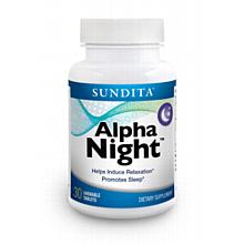Alpha Night™ - Natural Sleep Aid