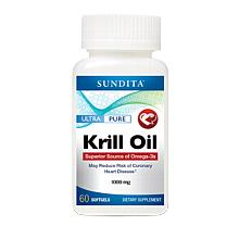 Antarctic Krill Oil 1000mg