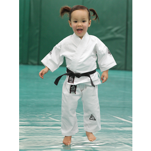Gracie Toddler Gi