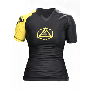 Gracie Hex Rashguard (Women)